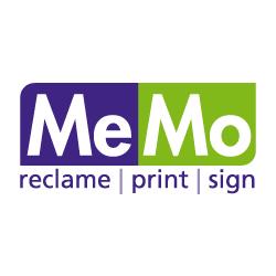 MEMO reclame | print | sign