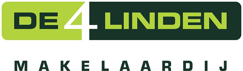 De 4 Linden